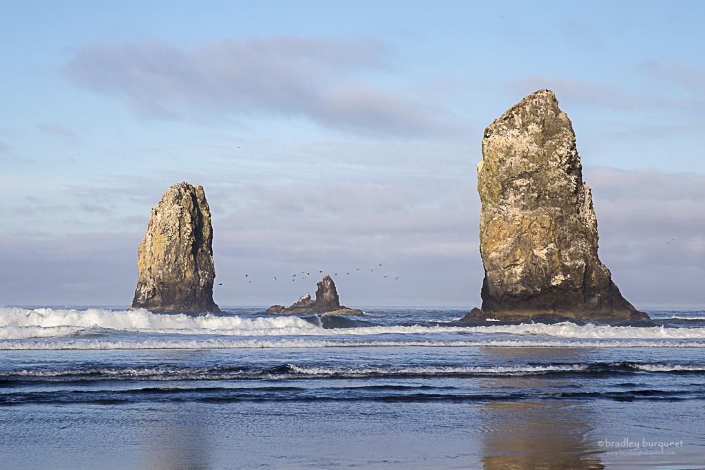 The Needles, Oregon